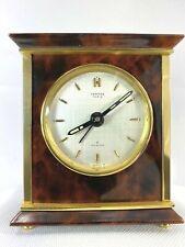 Pendulette Hermès  clock Pendule