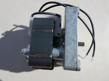 LORTONE POWERFEED MOTOR, LS12, LS10 OR SLOW THE LSS-14P. NEW H.D. STYLE