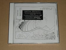 "Courtney Barnett ""The Double EP: A Sea Of Split Peas"" CD Sealed [Sometimes I Sit"