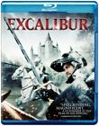 Excalibur [New Blu-ray] Widescreen