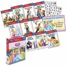 Reading Adventures: Disney Princess - Reading Adventures Set by Disney Book...