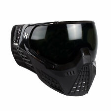 HK KLR Thermal Paintball Mask/Goggle - Onyx (Black/Black) - NEW
