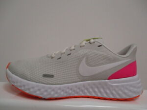 Nike Revolution 5 Ladies Trainers UK 8 US 10.5 EUR 42.5 CM 27.5 REF SF753^ R