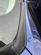 New Oem 2014-2020 Nissan Rogue Drivers (Left) Side Cowl Extension - Trim
