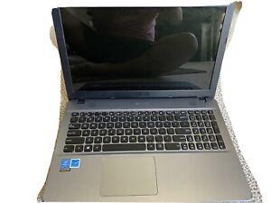 Asus X541S Laptop Win7 ultimate Pentium 4gb 500gb HDD