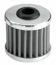 2006-2007 HONDA TRX450ER TRX 450ER 450 STAINLESS STEEL REUSABLE OIL FILTER