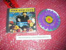 CD Punk Gun Club - Danse Kalinda Boom (7 Song) WHATS SO FUNNY ABOUUT