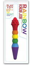Rainbow Knob Job Hott Products