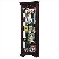 Howard Miller Constance Corner Display Cabinet 680404