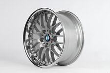 BBS RS744 745 8x18 9x18 poliert Felgen 5x120 BMW E38 E39 E46 E34 E32 M3 M5 TOP