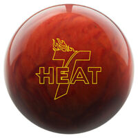 Track Heat Lava 1st Quality Bowling Ball   14, 15, and 16 Pounds!