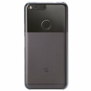 Google Case for Pixel XL - Clear
