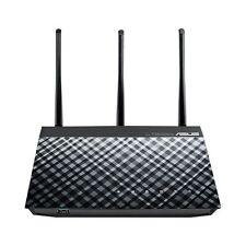 ASUS RT-N18U N600 WLAN Router Router n/g/b Gigabit-4-Port-Switch USB 3.0