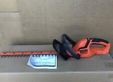 "Black & Decker LHT2220 Lithium 20V 20 Volt MAX 22"" Dual Action HEDGE TRIMMER NEW"