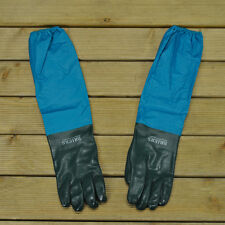 Long Sleeved Waterproof Pond Gloves from Briers