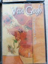 DVD Film Documentario VAN GOGH Tra genio e follia