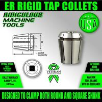 "ER 32 Precision Tap Collet 3/4""  (0.0003 Accuracy)"