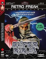 Super Ninja (COVER VARIANT - Ninja Special)