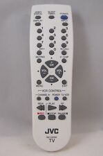 Jvc Rm-C205W Tv Remote Av20321 Av20421 C13311 C13110 Av20120 Av32S36 Av32S33