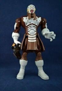 Evil Space Alien Hidiac Bandai Saban's Power Rangers Mystic Force 2005 Figure