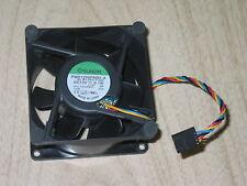 SUNON PMD1208PMB1-A Dell Optiplex 620 745 755 SFF CPU Fan Dell P/N: 0M8041