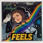 "Snoh Aalegra Feels 1LP Limited 12"" Black Vinyl Record"