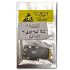 "Wifi Bluetooth Airport Wlan Karte 3.0 2012 für 21,5"" 27"" Apple iMac A1418 A1419"