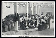 1938  --  ITALIE TERRAIN DE PORDENONE 1916 ESCADRILLE DE CAPRONI . 3S939