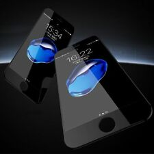 5D Curved Tempered Glass 9H Full Cover Screen Protector For iPhone 6s 7 8 Plus X
