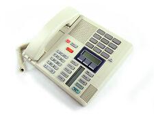 Refurbished Nortel Meridian Norstar M7310 Phone NT8B20 Ash / Beige