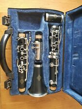 Clarinet buffet B 12(221)