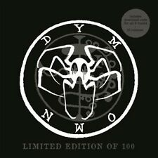 DYM N.W.O. LP MARBLED WHITE VINYL 2015 LTD.100 + Downloadcode