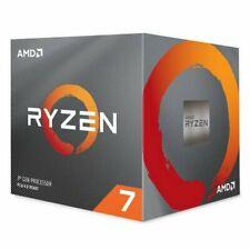 Procesador AMD Ryzen 7 3700X 4,4 GHz AM4 Disipador Wraith Stealt Reacondicionado
