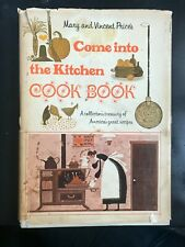 Mary & Vincent Price's Come Into the Kitchen Cookbook