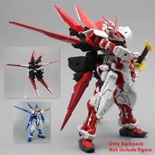 EffectsWings Flight Backpack for Bandai RG Gundam Astray Red / Blue Frame