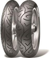 Coppia gomme pneumatici Pirelli Sport Demon 120/70-16 140/70-15 YAMAHA XCITY 125