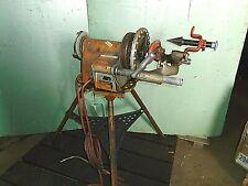 Ridgid 300 T2 Pipe Threader