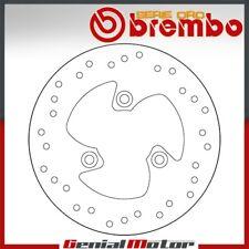Disco Freno Fijo Brembo Oro Delantero Malaguti F12 Phantom Lc 50 1994 > 1998