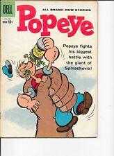Popeye  #51