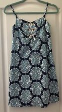 Lilly Pulitzer Dress Size 4 Hey Sailor