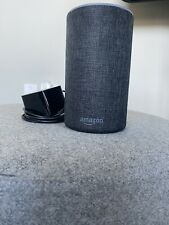 Amazon Echo Plus 2nd Gen: Built-in smart home hub with premium sound ! Charcoal