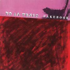 Yo La Tengo FAKEBOOK 180g +MP3s BAR/NONE RECORDS New Sealed Vinyl LP