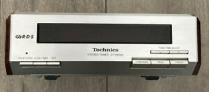 TECHNICS ST-HD560 Stereo Tuner Unit Only (Fully Working) *See Desc