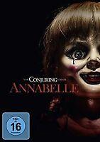 Annabelle von John R. Leonetti | DVD | Zustand sehr gut