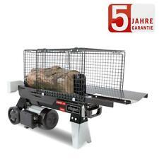 Scheppach Holzspalter HL460 BLACK 4t 230V liegend max. 370 mm 100 Scheite/h