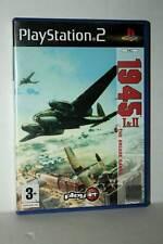 1945 I&II THE ARCADE GAMES USATO BUONO SONY PS2 EDIZIONE ITALIANA GD1 43369
