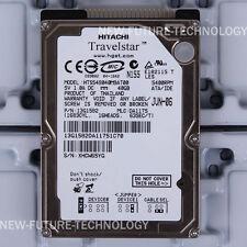 "HITACHI (HTS548040M9AT00) 40 GB HDD 2.5"" 8 MB 5400RPM IDE Laptop Hard Disk Drive"