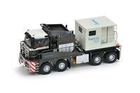 Nicolas Tractomas 4-Axle Truck - Bauma 2016 IMC 1:50 Scale Model #64219040 New!