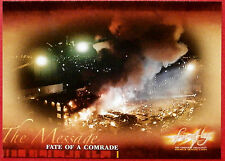Joss Whedon's FIREFLY - Card #46 - Fate of a Comrade - Inkworks 2006