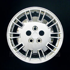 Chrysler 300 2005-2007 Hubcap - Premium Replacement 17-inch Wheel Cover - Chrome